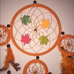 Fall home decor, Dream Catcher
